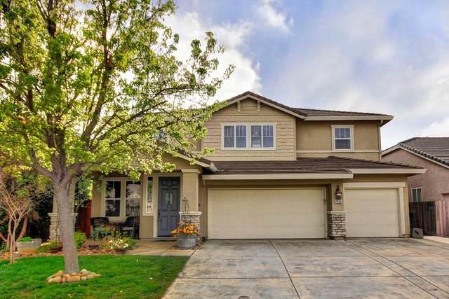 9246 Lamprey Drive, Elk Grove, CA 95624 (MLS #20018449) :: The MacDonald Group at PMZ Real Estate