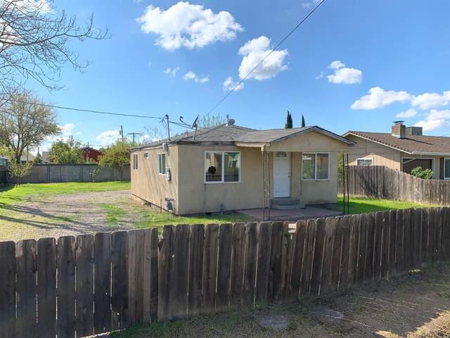 315 S Thelma Avenue, Stockton, CA 95215 (MLS #20018452) :: Dominic Brandon and Team