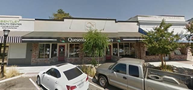 12641 Bentley, Waterford, CA 95386 (MLS #20018469) :: Keller Williams - The Rachel Adams Lee Group