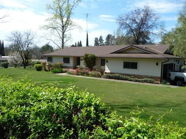 3968 El Monte Drive, Loomis, CA 95650 (MLS #20018508) :: Keller Williams - Rachel Adams Group