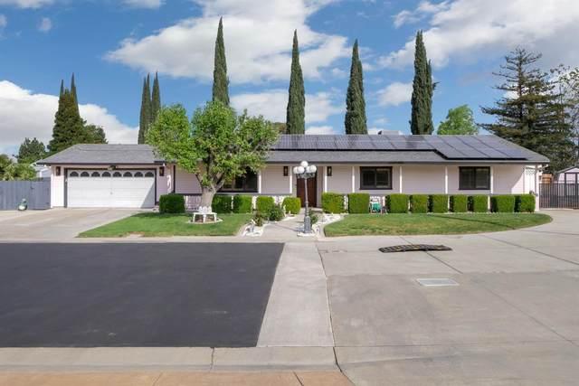 444 E Edison, Manteca, CA 95336 (MLS #20018514) :: REMAX Executive