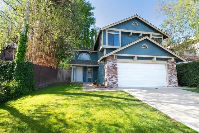 1490 Brewerton Drive, Sacramento, CA 95833 (MLS #20018515) :: Keller Williams Realty