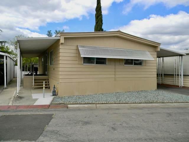 7538 Maple Leaf Lane, Sacramento, CA 95828 (MLS #20018520) :: Keller Williams - The Rachel Adams Lee Group