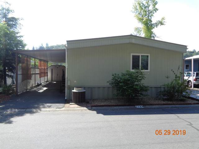 2966 Spring View Lane #102, Placerville, CA 95667 (MLS #20018524) :: Keller Williams - The Rachel Adams Lee Group