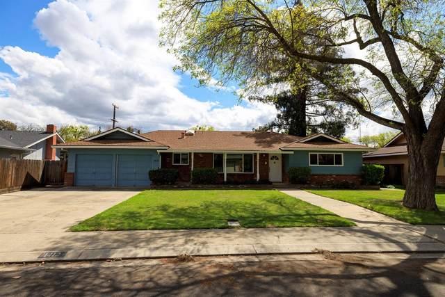 1412 Higbee Drive, Modesto, CA 95350 (MLS #20018549) :: REMAX Executive
