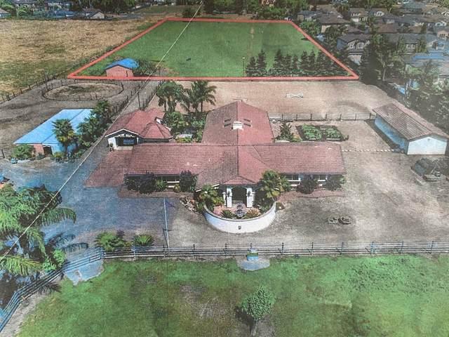 3200 Roselle Avenue, Modesto, CA 95355 (MLS #20018573) :: REMAX Executive
