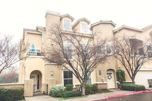 1332 Milano Drive #7, West Sacramento, CA 95691 (MLS #20018589) :: Keller Williams - Rachel Adams Group