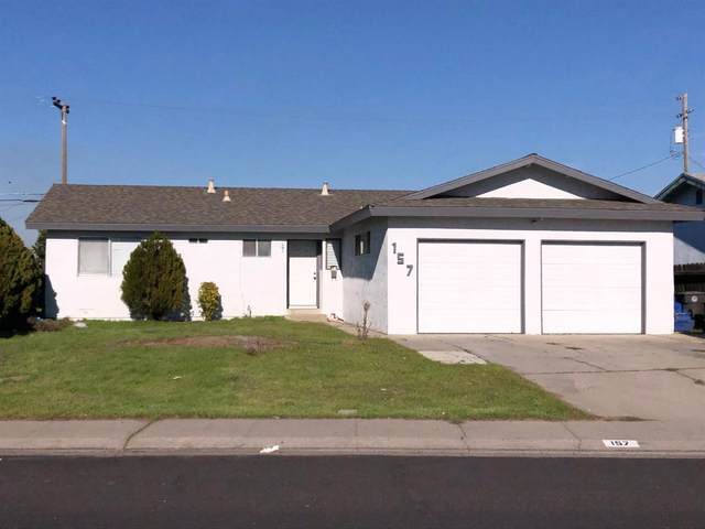 157 Argonaut Street, Manteca, CA 95336 (MLS #20018629) :: Keller Williams - Rachel Adams Group