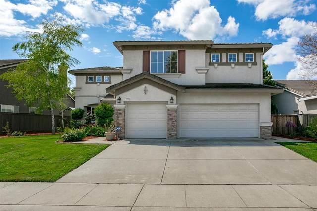 9524 Cantor Park Way, Elk Grove, CA 95624 (MLS #20018638) :: The MacDonald Group at PMZ Real Estate