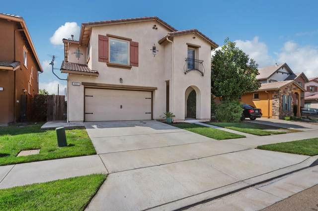16651 English Country Trail, Lathrop, CA 95330 (MLS #20018677) :: REMAX Executive