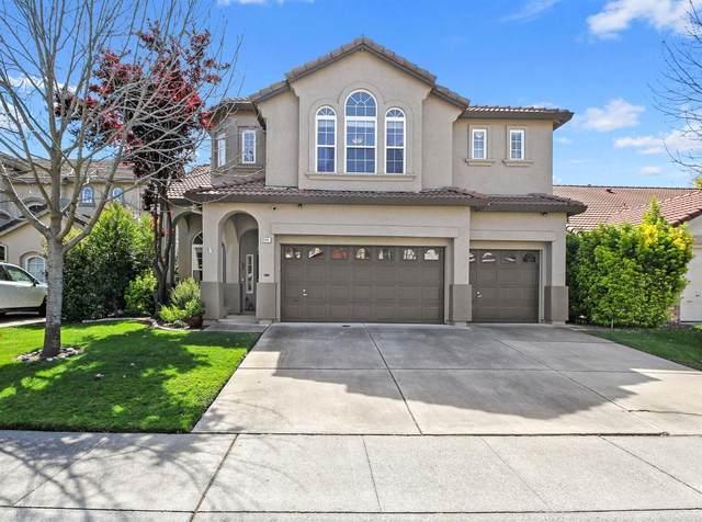 2111 Blackridge Avenue, Sacramento, CA 95835 (MLS #20018700) :: Keller Williams Realty