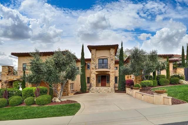 1860 Oak Crest Drive, Roseville, CA 95661 (MLS #20018705) :: The MacDonald Group at PMZ Real Estate