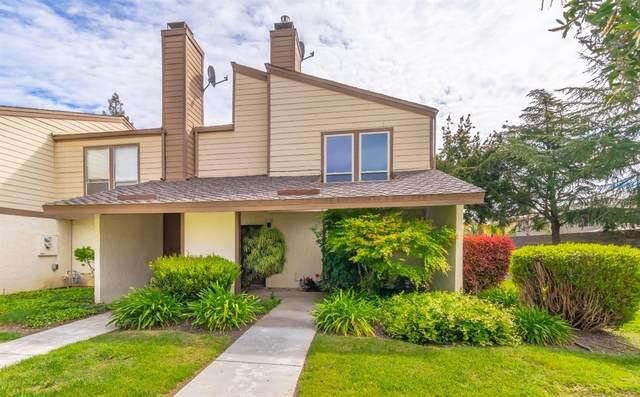 425 Safflower Place, West Sacramento, CA 95691 (MLS #20018712) :: The Merlino Home Team
