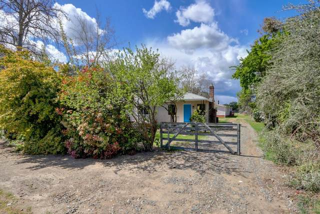 3240 County Road 88A, Dunnigan, CA 95937 (MLS #20018717) :: Dominic Brandon and Team