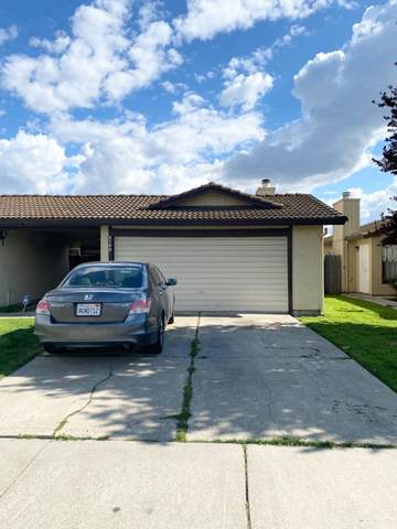 8788 Fox Creek Drive, Stockton, CA 95210 (MLS #20018720) :: The MacDonald Group at PMZ Real Estate