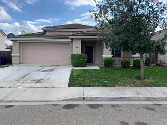 1228 Grebe Lane, Patterson, CA 95363 (MLS #20018724) :: The MacDonald Group at PMZ Real Estate