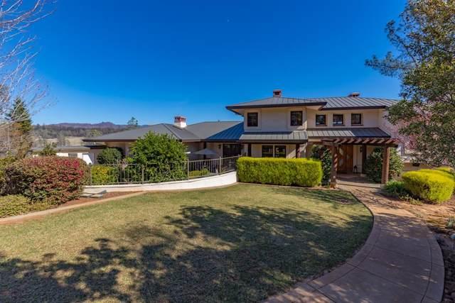 4510 Lindenbaum Lane, Paradise, CA 95969 (MLS #20018739) :: The MacDonald Group at PMZ Real Estate