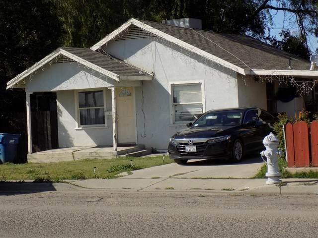 2758 Blossom Street, Dos Palos, CA 93620 (MLS #20018759) :: Dominic Brandon and Team