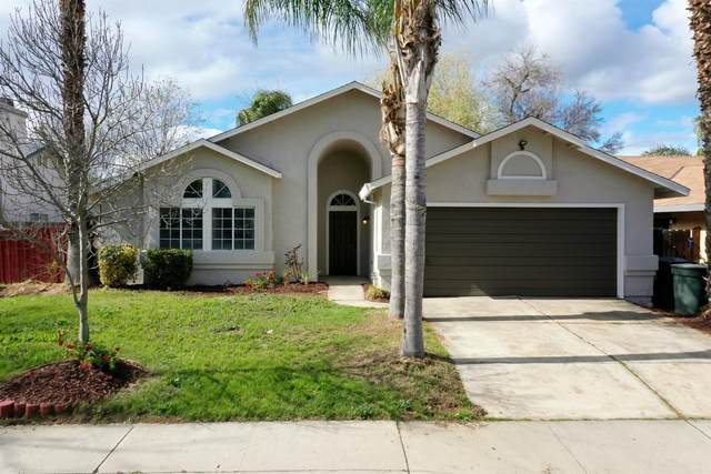 515 Chesterfield Drive, Patterson, CA 95363 (MLS #20018774) :: The MacDonald Group at PMZ Real Estate