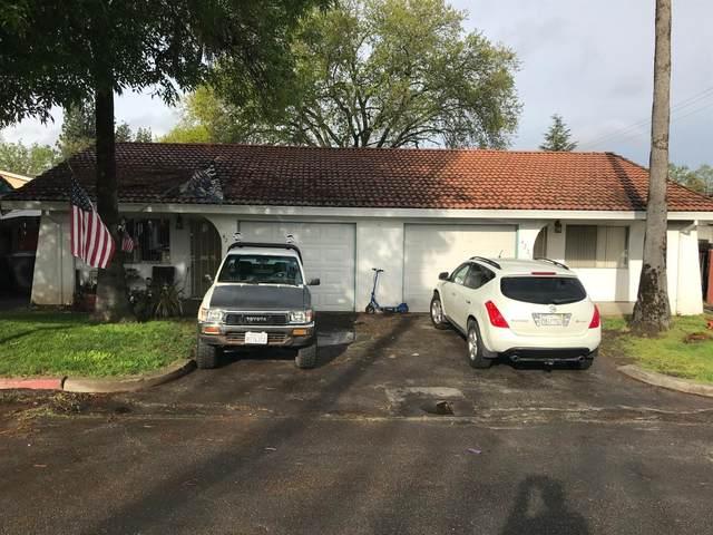 4219 Casa Blanca Lane, Carmichael, CA 95608 (MLS #20018776) :: REMAX Executive