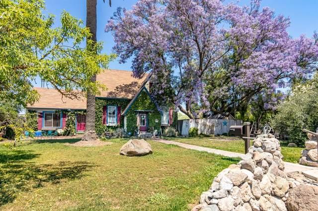 1007 Yolo Street, Newman, CA 95360 (MLS #20018778) :: The Merlino Home Team