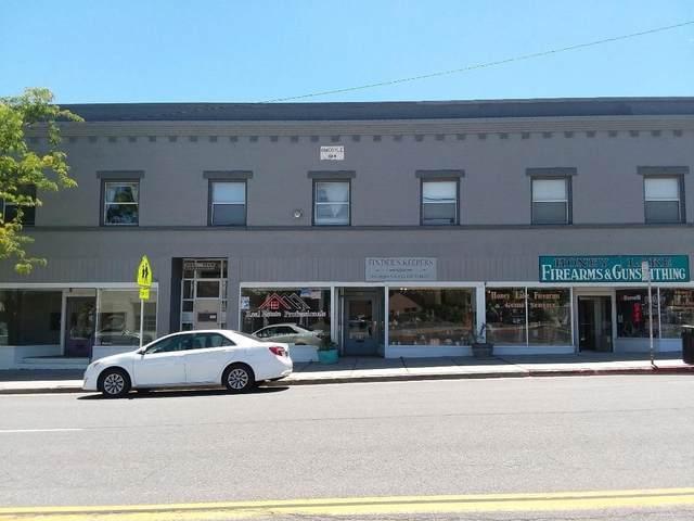 604 Main Street, Susanville, CA 96130 (MLS #20018781) :: Keller Williams - The Rachel Adams Lee Group