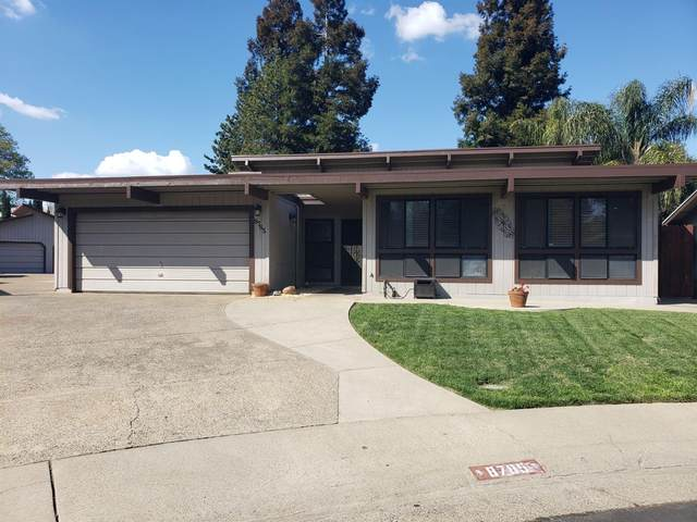 8785 Cheer Court, Elk Grove, CA 95624 (MLS #20018801) :: The MacDonald Group at PMZ Real Estate