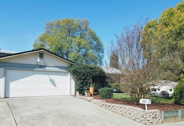 5927 Hickorywood Way, Citrus Heights, CA 95621 (MLS #20018808) :: Dominic Brandon and Team