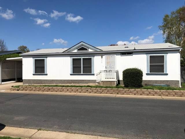 1400 W Marlette Street Sp 39, Ione, CA 95640 (MLS #20018817) :: Keller Williams - The Rachel Adams Lee Group