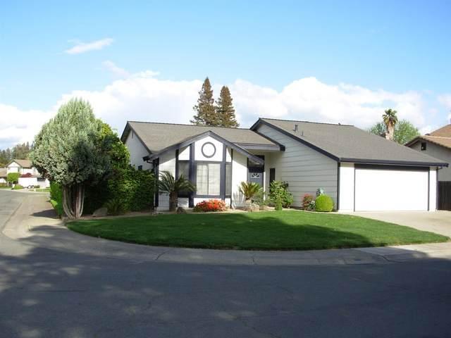845 Shellwood Way, Sacramento, CA 95831 (MLS #20018821) :: Dominic Brandon and Team