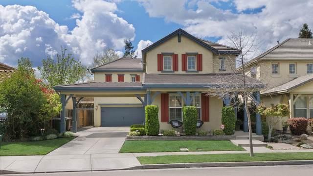 2477 Ivory Lane, Lodi, CA 95242 (MLS #20018839) :: Keller Williams Realty