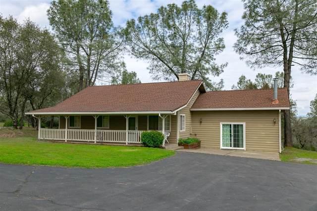 2807 Rancheria Drive, Shingle Springs, CA 95682 (MLS #20018849) :: The MacDonald Group at PMZ Real Estate