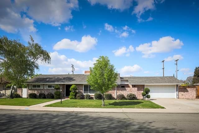 405 Northwood Drive, Modesto, CA 95350 (MLS #20018865) :: Dominic Brandon and Team