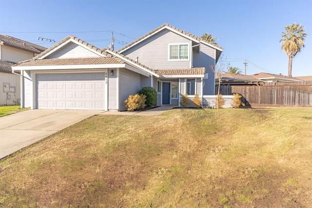 5617 Bolton Way, Rocklin, CA 95677 (MLS #20018872) :: Keller Williams - Rachel Adams Group