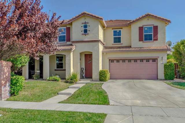 2001 Sander Street, Woodland, CA 95776 (MLS #20018876) :: The MacDonald Group at PMZ Real Estate