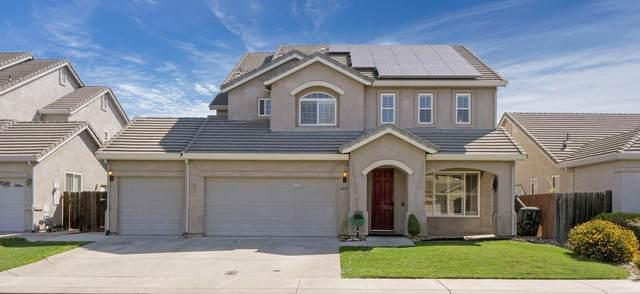 10233 Nations Circle, Stockton, CA 95209 (MLS #20018884) :: The MacDonald Group at PMZ Real Estate