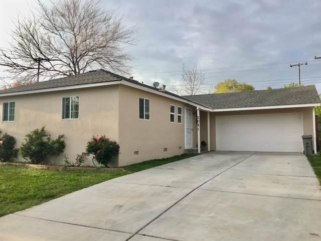 2021 S Berg Avenue, Sacramento, CA 95822 (MLS #20018909) :: Dominic Brandon and Team