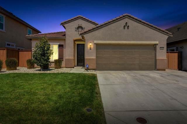 7637 Chappelle Way, Elk Grove, CA 95757 (MLS #20018912) :: The MacDonald Group at PMZ Real Estate