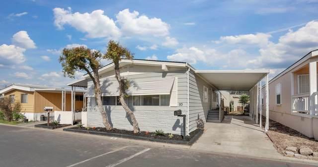 15820 Harlan Road #93, Lathrop, CA 95330 (MLS #20018928) :: REMAX Executive