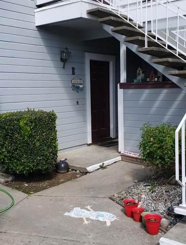 7409 Auburn Oaks Court #E, Citrus Heights, CA 95621 (MLS #20018962) :: Deb Brittan Team