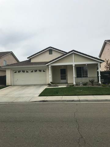 315 Roadrunner, Patterson, CA 95363 (MLS #20018966) :: The MacDonald Group at PMZ Real Estate