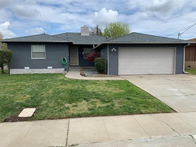 1329 Sampson Street, Marysville, CA 95901 (MLS #20018993) :: Keller Williams - Rachel Adams Group