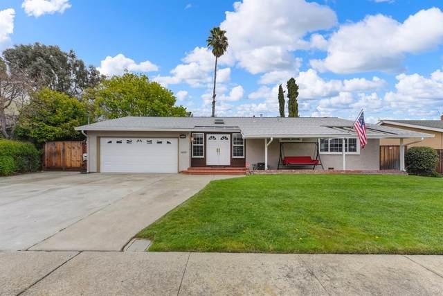 9544 Ernwood, San Ramon, CA 94583 (MLS #20018995) :: Keller Williams - Rachel Adams Group