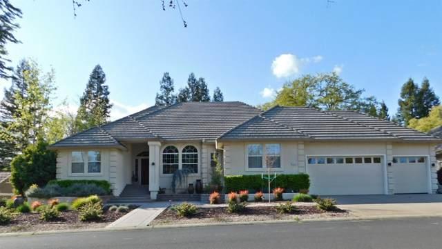 6548 Via De Robles Drive, Rancho Murieta, CA 95683 (MLS #20019027) :: The MacDonald Group at PMZ Real Estate