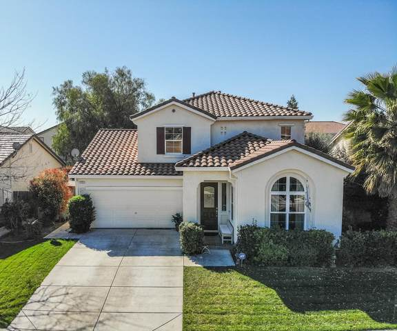 1252 Fawn Lily, Patterson, CA 95363 (MLS #20019038) :: The MacDonald Group at PMZ Real Estate