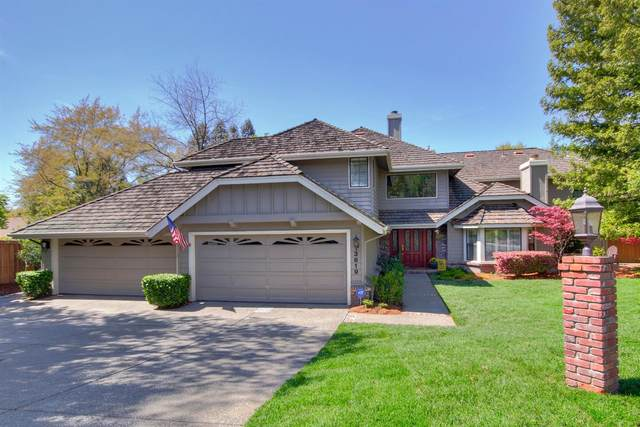 3619 Charring Lane, Carmichael, CA 95608 (MLS #20019107) :: The Merlino Home Team