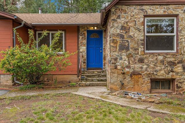 130 Alpine Drive, Colfax, CA 95713 (MLS #20019134) :: Heidi Phong Real Estate Team