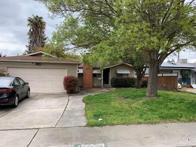 2122 Delaware Avenue, Stockton, CA 95204 (MLS #20019156) :: REMAX Executive