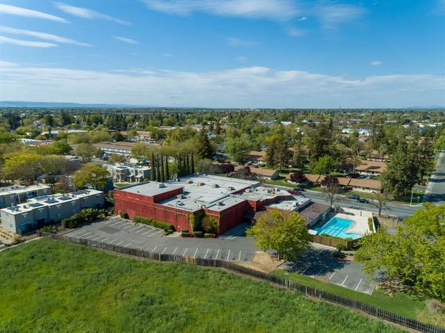 433 W Cross Street, Woodland, CA 95695 (MLS #20019169) :: Keller Williams Realty