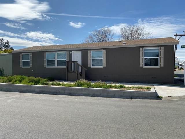 5860 Eureka Lane, Sacramento, CA 95842 (MLS #20019191) :: Heidi Phong Real Estate Team